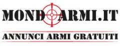 MONDOARMI.IT : Armi Usate e Nuove in vendita, Annunci Armi Gratuiti
