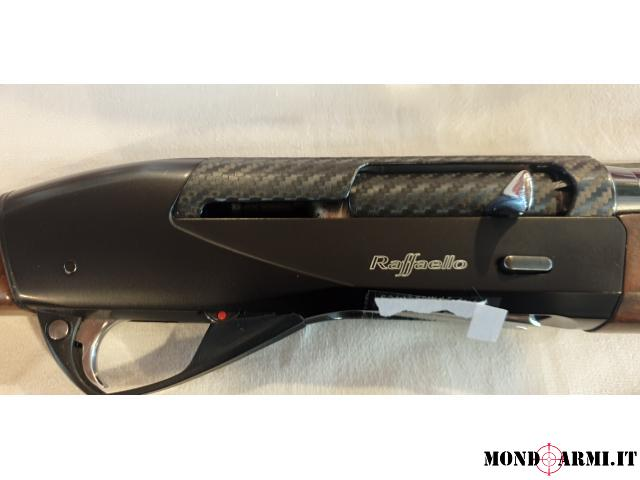 Benelli power BREDA CUSTOM 2008