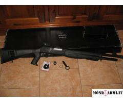 vendo fucile semiautomatcio