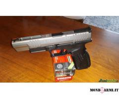 HS Arms xdm 5.25 9x21mm IMI  SPORTIVA