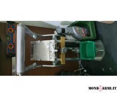 Calibratore Innescatore OMV