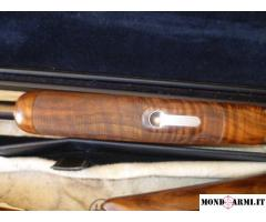 TRATTATIVA--Soprapposto-Beretta DT11 TRAP  cal 12 con valigia