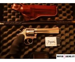Smith e Wesson mod 686 357 magnum