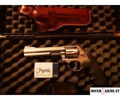 Smith e Wesson mod 686 357 magnum