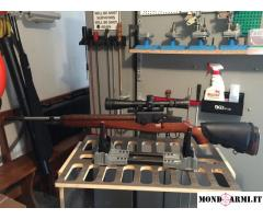 SPLENDIDO SPRINGFIELD M14 SUPER MATCH