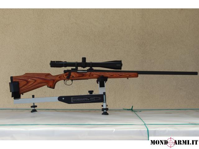 Remington 700 VLS