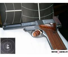 High-Standard Militare 22 lr Supermatic Citation