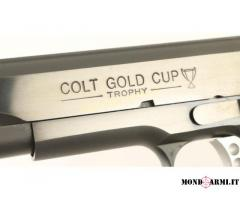 CERCO: Colt Gold Cup Trophy cal.45
