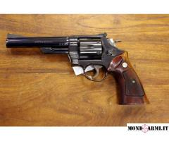 Smith & Wesson mod. 57  cal. 41 Rem.Mag