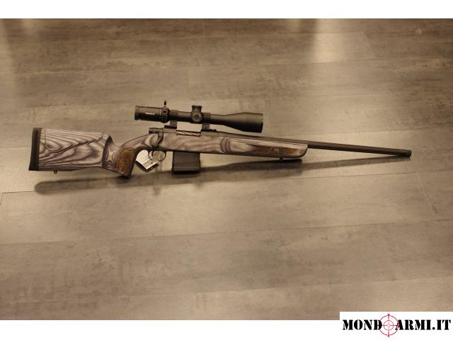 MOSSBERG MPV AR10 Cal. 308 win