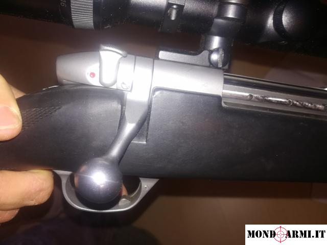 Weatherby mark V 270 wby mag