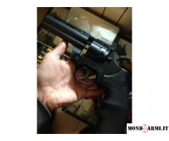 Pistola Co2 Crosman 357