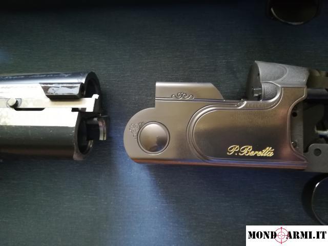 Beretta 682 Gold Trap  12