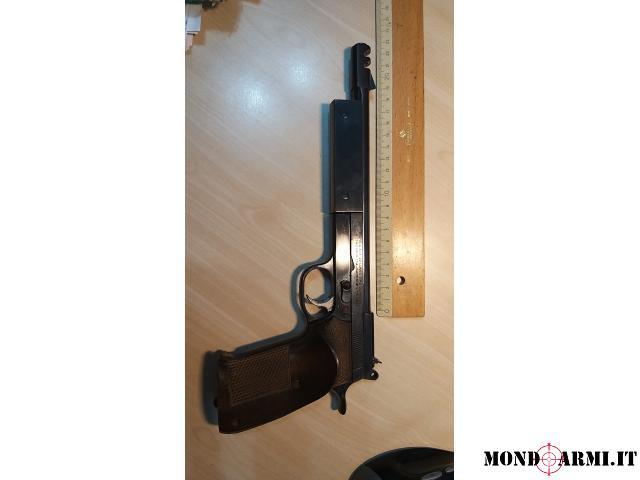 Beretta 949 Olimpionica .22 LR Long Rifle