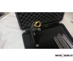 Bul Trophy Gold e Black 9x21mm IMI