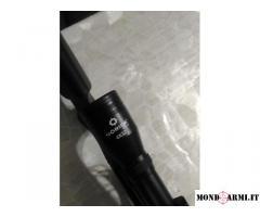 Norica Dragon Carabina Aria Compressa 4,5mm