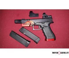 Cedo / scambio  Glock 17 Fto