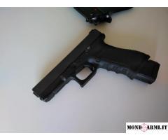 glock 17 beretta 98