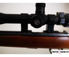 Cz 455 varmint con ottica