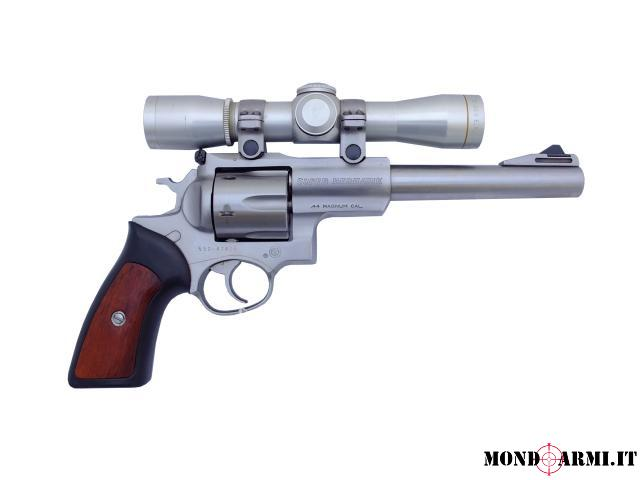 Ruger red hawk