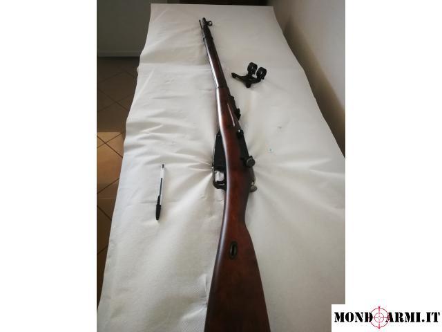 fucile mosin nagant 91/30