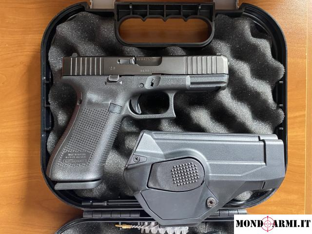 Glock 45 9mm pari al nuovo
