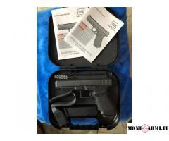 Glock 41 .45 ACP