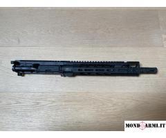 Conversione ar15 PWS MK111 MOD 2 7.62x39