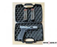 Glock 17 T73 P9 9x21 CUSTOM