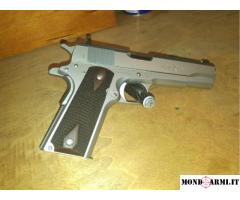Remington 1911 R1 Stainless 45ACP