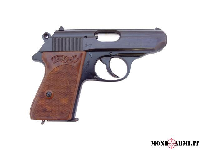 Walther ppkl