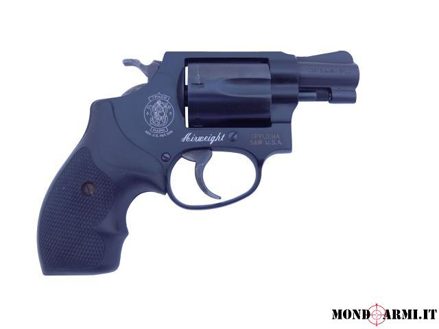 Smith & Wesson 37-2 Airweight
