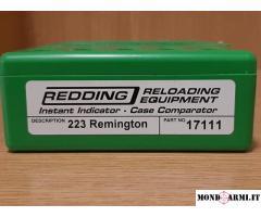VENDO REDDING ISTANT INDICATOR Cal.223 REM