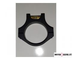ANTI-CANT DEVICE (bolla) 34mm nero opaco
