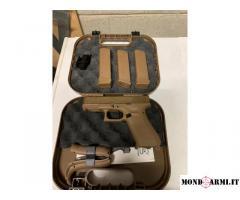 Glock 19 X cal. 9x21mm IMI