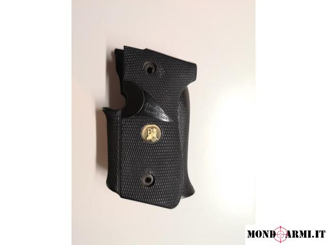 Impugnatura pachmayr handgun grips beretta 92 f;