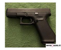 Glock 45 9mm sportiva
