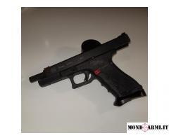 Glock 34 9x21mm IMI