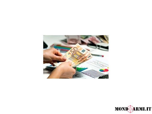 aiuto finanziario molto affidabile
