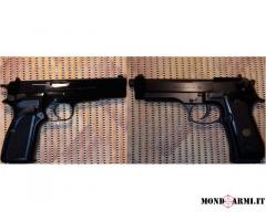 Scambio Browning Browning  HP + Beretta 92FS .22 LR Long Rifle