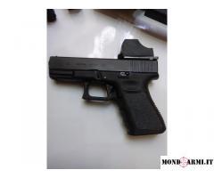 Glock 19 9x21mm IMI