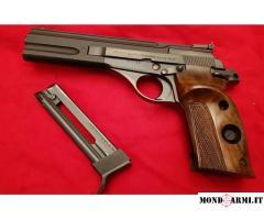 Beretta 76 .22 Long