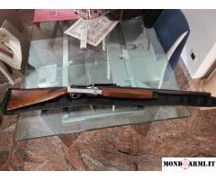 Cedo 3 fucili caccia in blocco