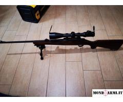 Sabatti Rover 870 6.5x55mm