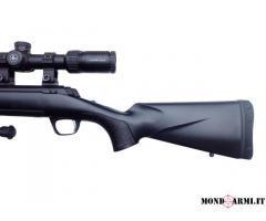 Browning x-bolt 223 remington