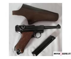 Luger P08 Parabellum -1920 7.65x22mm Parabellum  |  7.65x22mm Luger  | .30 Luger