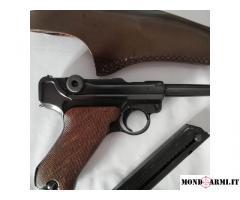 Luger P08 Parabellum Marina Imperiale Tedesca  -1920 7.65x22mm Parabellum