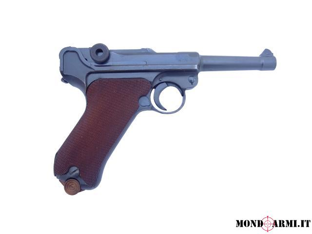 LUGER S42 1937