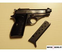 Pistola Beretta mod.70 7,65