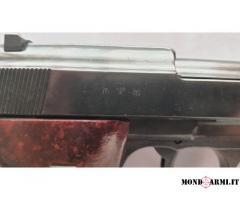 Walther | Carl P.38 9x21mm IMI
